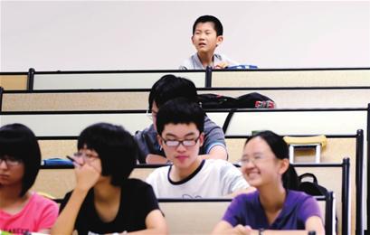 Thiên tài hoàn thành bậc tiểu học trong 2,5 ngày giờ ra sao? - Ảnh 2
