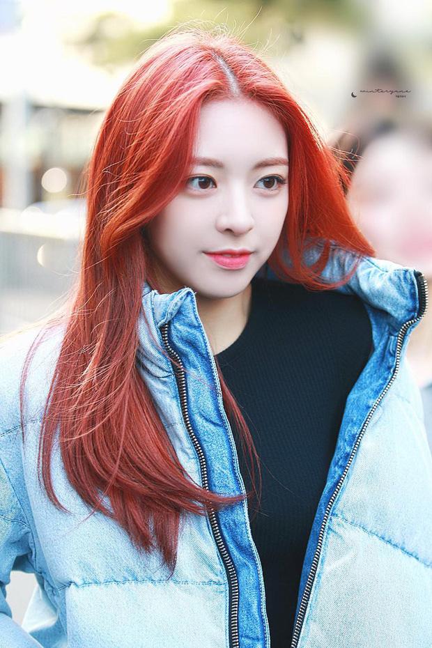 """Chuyên gia thẩm mỹ chọn ra ba sao nữ Hàn có đôi mắt hoàn hảo nhất: Yuna quả thực rất đẹp nhưng vẫn thua mỹ nhân """"phóng điện"""" này - Ảnh 2"""