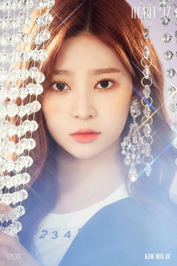 """Chuyên gia thẩm mỹ chọn ra ba sao nữ Hàn có đôi mắt hoàn hảo nhất: Yuna quả thực rất đẹp nhưng vẫn thua mỹ nhân """"phóng điện"""" này - Ảnh 4"""