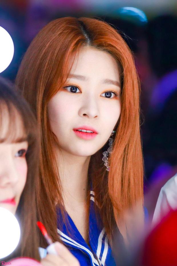 """Chuyên gia thẩm mỹ chọn ra ba sao nữ Hàn có đôi mắt hoàn hảo nhất: Yuna quả thực rất đẹp nhưng vẫn thua mỹ nhân """"phóng điện"""" này - Ảnh 5"""