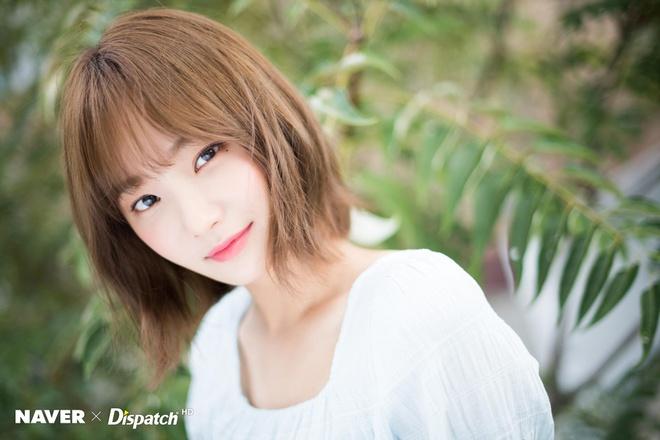 """Chuyên gia thẩm mỹ chọn ra ba sao nữ Hàn có đôi mắt hoàn hảo nhất: Yuna quả thực rất đẹp nhưng vẫn thua mỹ nhân """"phóng điện"""" này - Ảnh 8"""