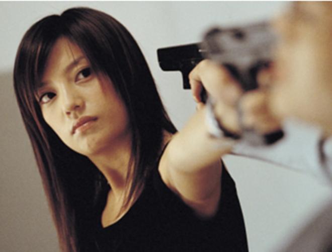 """10 bộ phim hay nhất làm nên tên tuổi Triệu Vy: Một mình """"Én nhỏ"""" cân từ tâm lý, tình cảm tới hành động, võ thuật   - Ảnh 4"""