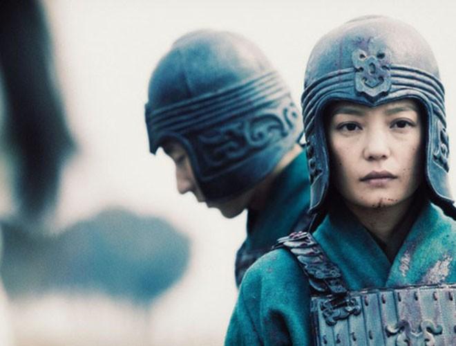 """10 bộ phim hay nhất làm nên tên tuổi Triệu Vy: Một mình """"Én nhỏ"""" cân từ tâm lý, tình cảm tới hành động, võ thuật   - Ảnh 7"""