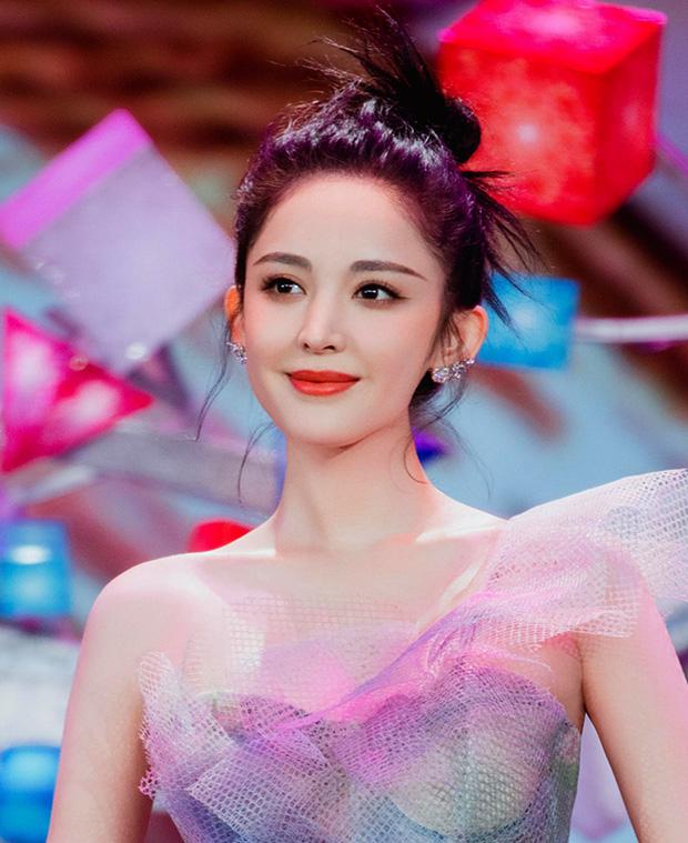 """Top 5 mỹ nhân Hoa ngữ đẹp nhất: Tình cũ Trương Hàn vươn lên """"bứt top"""", nhiều cái tên gây tranh cãi cực mạnh - Ảnh 5"""