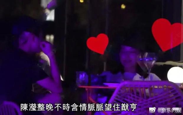 Cậu ấm nhà trùm sòng bạc Macau vui vẻ hẹn hò dưới ánh nến khi đang tang lễ cha gây phẫn nộ - Ảnh 1