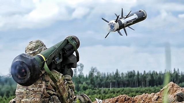 5 tổ hợp tên lửa được mệnh danh sát thủ diệt tăng mạnh nhất thế giới  - Ảnh 5