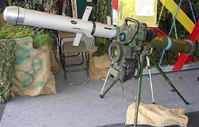 5 tổ hợp tên lửa được mệnh danh sát thủ diệt tăng mạnh nhất thế giới  - Ảnh 2