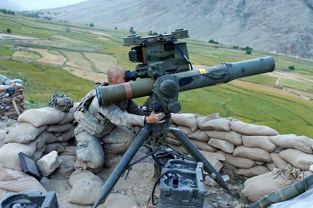 5 tổ hợp tên lửa được mệnh danh sát thủ diệt tăng mạnh nhất thế giới  - Ảnh 3