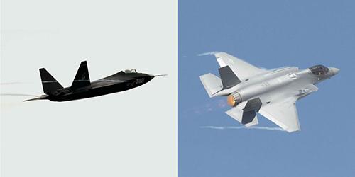 """Điểm mặt 7 chiến đấu cơ """"đạo nhái"""" trong không quân Trung Quốc - Ảnh 1"""