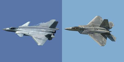 """Điểm mặt 7 chiến đấu cơ """"đạo nhái"""" trong không quân Trung Quốc - Ảnh 2"""