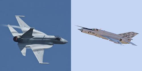 """Điểm mặt 7 chiến đấu cơ """"đạo nhái"""" trong không quân Trung Quốc - Ảnh 3"""