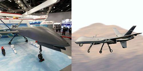 """Điểm mặt 7 chiến đấu cơ """"đạo nhái"""" trong không quân Trung Quốc - Ảnh 4"""