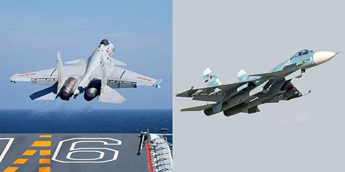 """Điểm mặt 7 chiến đấu cơ """"đạo nhái"""" trong không quân Trung Quốc - Ảnh 5"""