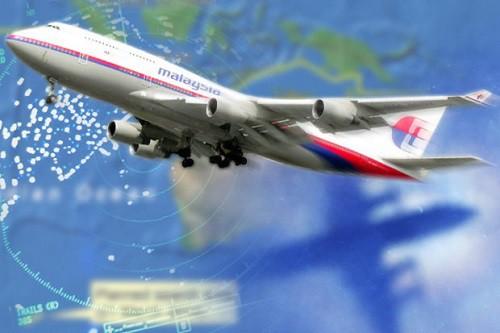 Phát hiện hành khách đáng ngờ trên chuyến bay MH370 - Ảnh 1