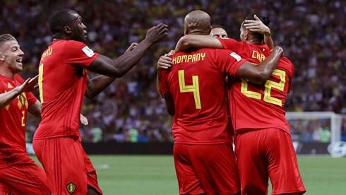 BXH FIFA tháng 10:  Bỉ đứng số 1 thế giới, Việt Nam xếp nhất Đông Nam Á - Ảnh 1