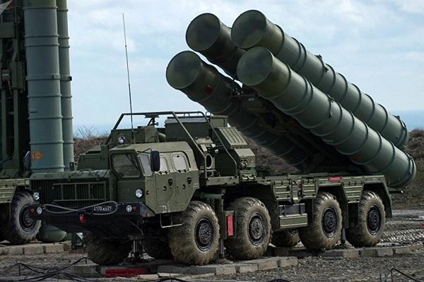 """Mỹ đe dọa trừng phạt bất cứ quốc gia đồng minh nào mua """"rồng lửa"""" S-400 - Ảnh 1"""