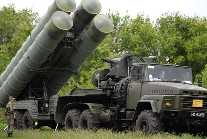 Mỹ: Nga chuyển S-300 tới Syria làm leo thang căng thẳng tại Trung Đông - Ảnh 1