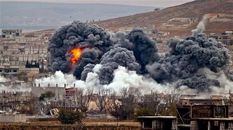 Nga: Liên quân Mỹ không kích Syria khiến hơn 120 dân thường thiệt mạng trong 1 tháng - Ảnh 2