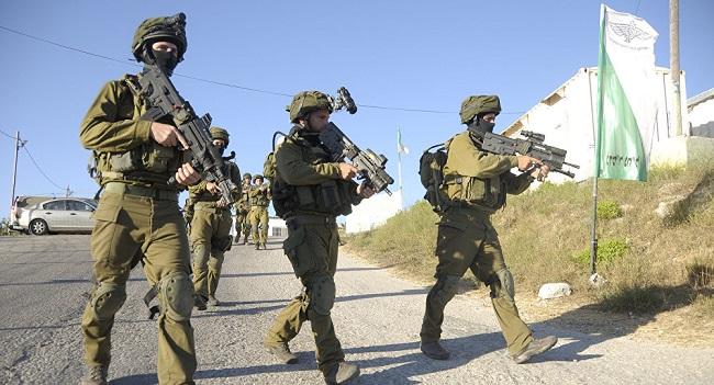 """Israel bị nghi ráo riết diễn tập nhằm tiêu diệt dàn """"rồng lửa"""" S-300 của Nga tại Syria - Ảnh 1"""