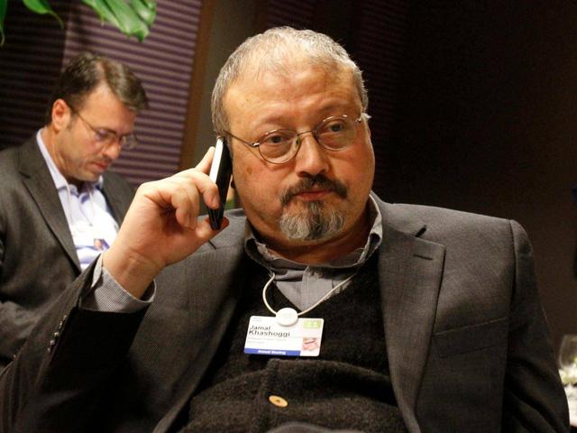 Nhà báo Khashoggi bị sát hại: Thủ tướng Canada xác nhận sự tồn tại của đoạn ghi âm  - Ảnh 2