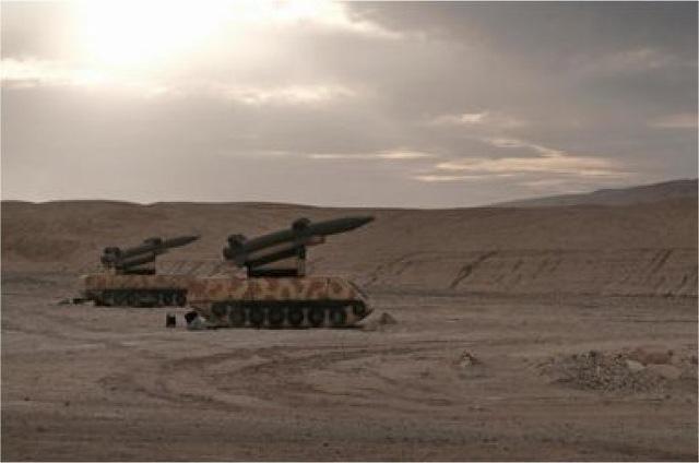 """Israel bị nghi ráo riết diễn tập nhằm tiêu diệt dàn """"rồng lửa"""" S-300 của Nga tại Syria - Ảnh 3"""