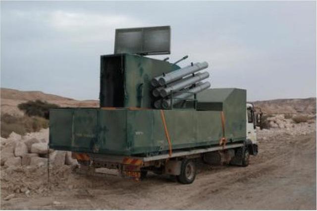 """Israel bị nghi ráo riết diễn tập nhằm tiêu diệt dàn """"rồng lửa"""" S-300 của Nga tại Syria - Ảnh 4"""