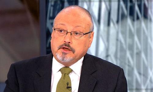 """Vụ nhà báo Khashoggi bị sát hại: Bản ghi âm """"cực kỳ đáng sợ"""" - Ảnh 1"""