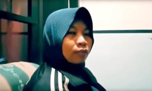 Nữ giáo viên Indonesia lĩnh án tù vì lưu bằng chứng hiệu trưởng quấy rối tình dục - Ảnh 1