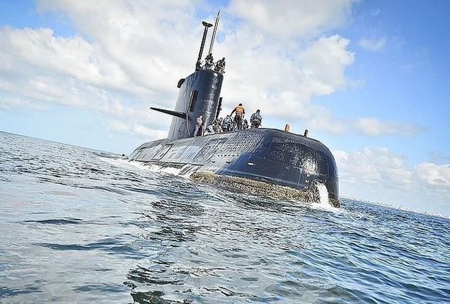 Tìm thấy tàu ngầm Argentina: Chìa khóa giải mã nguyên nhân thảm kịch vẫn là ẩn số - Ảnh 1