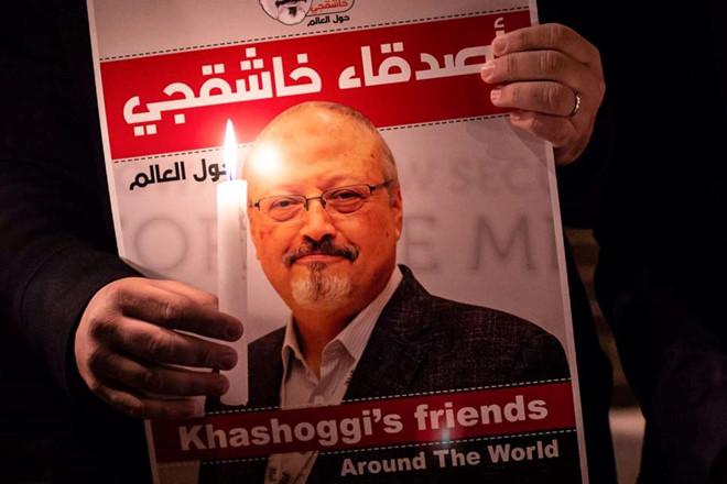 Nhà báo Khashoggi bị sát hại: Arab Saudi khẳng định thái tử vô can - Ảnh 1
