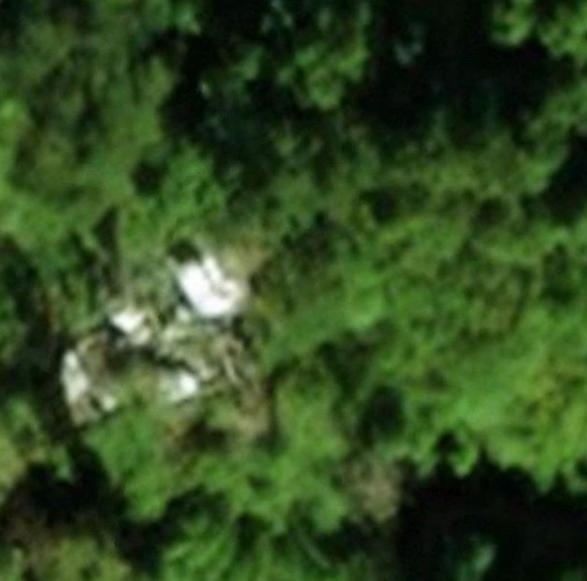 Tiếp tục xuất hiện bằng chứng mới khẳng định MH370 rơi tại Campuchia - Ảnh 1