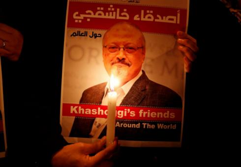 """Nhà báo Khashoggi bị sát hại: Tiết lộ nội dung đoạn băng ghi âm """"bạo lực"""" - Ảnh 1"""