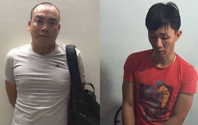 TP.HCM: Bao vây, bắt 2 đầu nậu, thu giữ gần 40kg ma túy - Ảnh 1