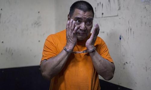Thảm sát dân thường, cựu đặc nhiệm Guatemala lĩnh hơn 5.000 năm tù - Ảnh 1