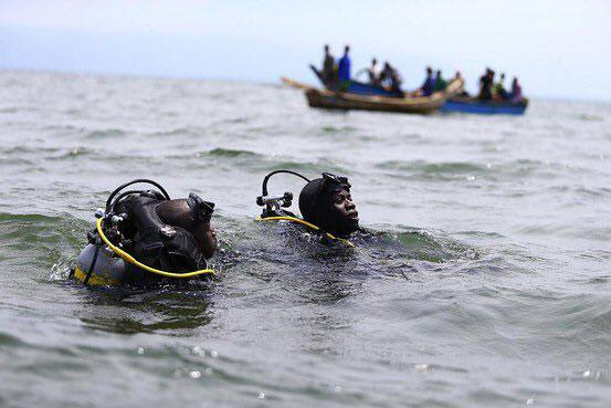 Uganda: Đắm tàu tại hồ Victoria, ít nhất 10 người thiệt mạng - Ảnh 1