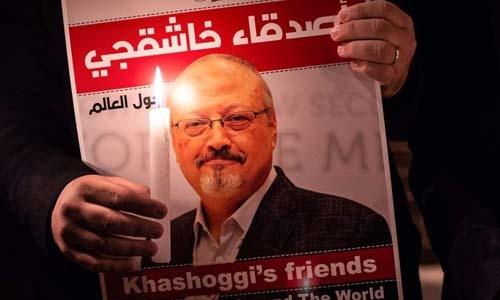 Ông Trump bị tố nói dối về kết luận của CIA trong vụ nhà báo Khashoggi bị sát hại  - Ảnh 1