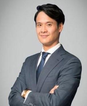 Chủ tịch đài truyền hình cáp Hàn Quốc từ chức vì con nói gái nói láo với tài xế - Ảnh 1