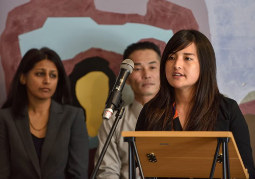Mỹ rút lại quyết định trục xuất người nhập cư gốc Việt - Ảnh 1