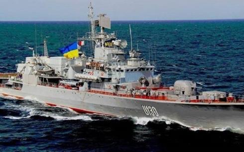 Ukraine thông qua thiết quân luật hiệu lực 30 ngày sau vụ Nga nổ súng bắt tàu - Ảnh 2