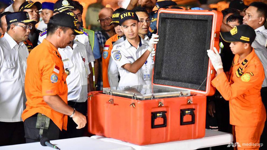 Máy bay Lion Air rơi xuống biển: Phát hiện đồng hồ tốc độ bị hỏng từ 3 chuyến trước đó - Ảnh 1