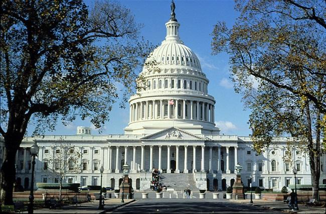 Bầu cử Mỹ: Đảng Dân chủ tăng tốc mạnh mẽ, rộng đường chiến thắng tại Hạ viện - Ảnh 1