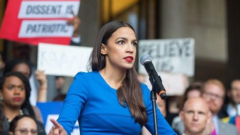 Bầu cử giữa kỳ 2018: Lộ diện nữ nghị sỹ trẻ nhất Quốc hội Mỹ - Ảnh 1