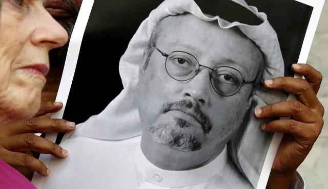 Nhà báo Khashoggi bị sát hại: Tìm thấy acid trong giếng tại lãnh sự quán Saudi Arabia  - Ảnh 1