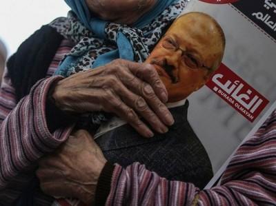Nhà báo Khashoggi bị sát hại: Những âm thanh ám ảnh khủng khiếp trong băng ghi âm - Ảnh 1