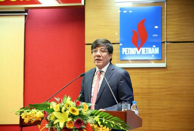 Tổng giám đốc công ty khai thác dầu khí bị bắt vì nhận lãi ngoài của Hà Văn Thắm - Ảnh 1