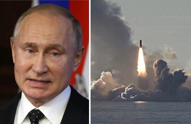 Cảnh báo nặng nề của ông Putin trước việc Mỹ rút khỏi hiệp ước hạt nhân - Ảnh 2