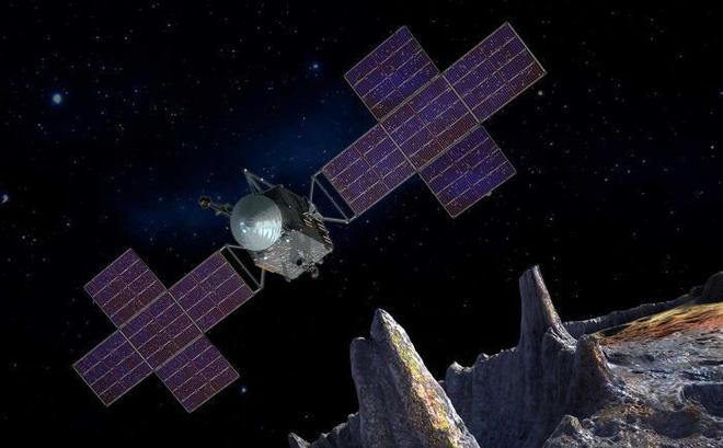 Tổng thống Trump chính thức ra lệnh thành lập Bộ chỉ huy không gian - Ảnh 1