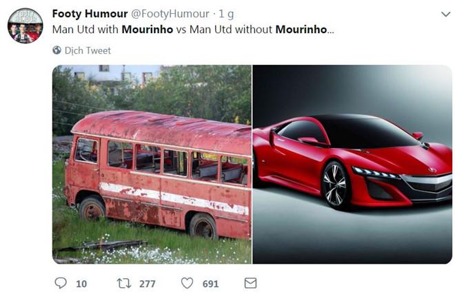 """MU đại thắng Cardiff City với tỷ số 5-1, Mourinho lại được """"gọi tên"""" nhiều nhất  - Ảnh 2"""