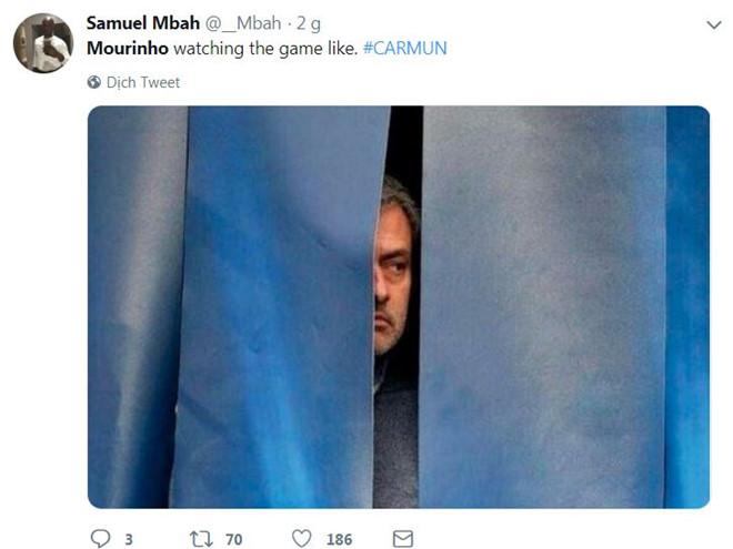 """MU đại thắng Cardiff City với tỷ số 5-1, Mourinho lại được """"gọi tên"""" nhiều nhất  - Ảnh 3"""