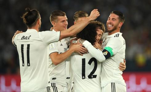 Đè bẹp đối thủ, Real Madrid lập kỷ lục về số lần vô địch FIFA Club World Cup 2018 - Ảnh 1